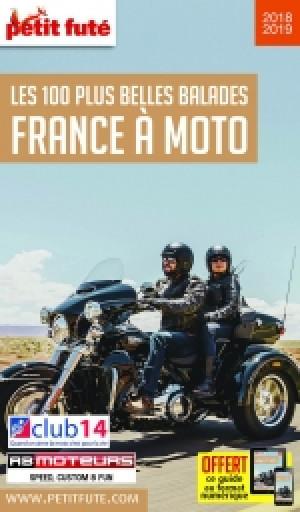 FRANCE À MOTO 2018/2019