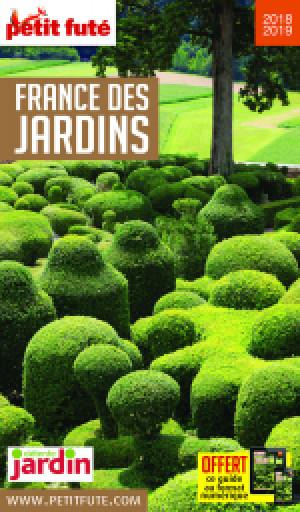 FRANCE DES JARDINS 2018/2019