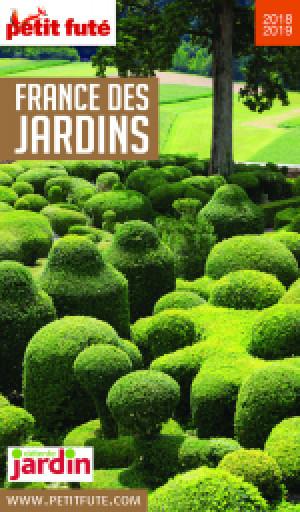 FRANCE DES JARDINS 2018/2019 - Le guide numérique