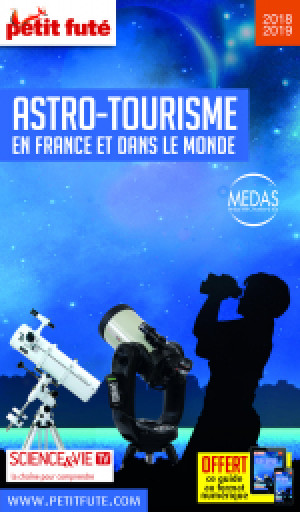 GUIDE DE L'ASTRO-TOURISME 2018