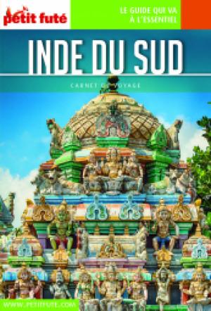 INDE DU SUD 2018 - Le guide numérique