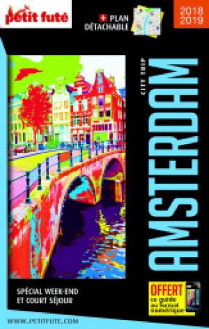 AMSTERDAM CITY TRIP 2018/2019
