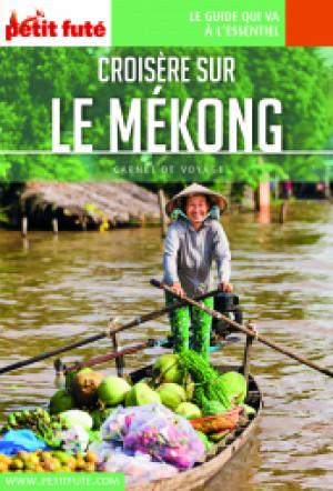 CROISIÈRE SUR LE MEKONG 2020 - Le guide numérique