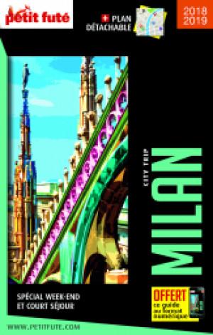 MILAN CITY TRIP 2018/2019