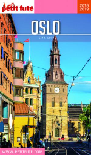 OSLO 2018/2019 - Le guide numérique
