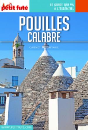 POUILLES / CALABRE 2018 - Le guide numérique