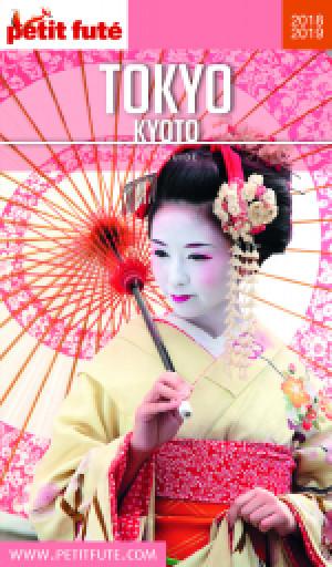 TOKYO - KYOTO 2018/2019 - Le guide numérique