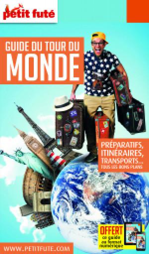 GUIDE DU TOUR DU MONDE 2018/2019