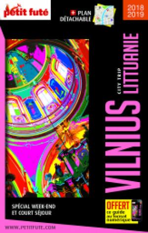 VILNIUS – LITUANIE CITY TRIP 2018/2019