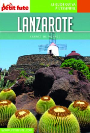 LANZAROTE 2018/2019 - Le guide numérique