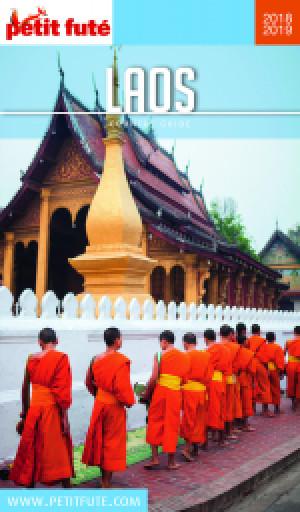 LAOS 2018/2019 - Le guide numérique