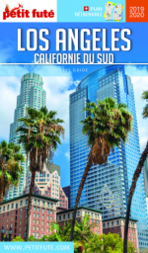 LOS ANGELES / CALIFORNIE DU SUD 2019/2020 - Le guide numérique