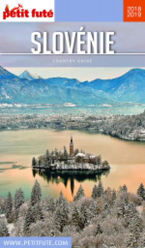 SLOVÉNIE 2018/2019 - Le guide numérique
