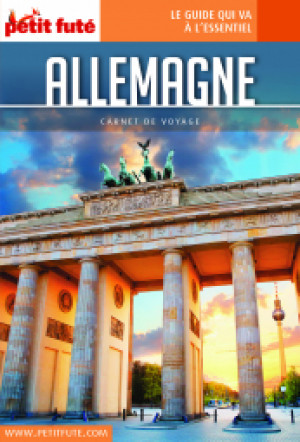 ALLEMAGNE 2018 - Le guide numérique