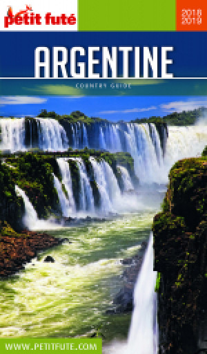 ARGENTINE 2018/2019 - Le guide numérique