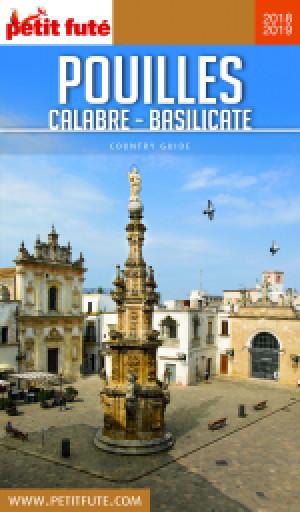 POUILLES-CALABRE-BASILICATE 2018/2019 - Le guide numérique