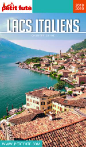 LACS ITALIENS 2018/2019 - Le guide numérique