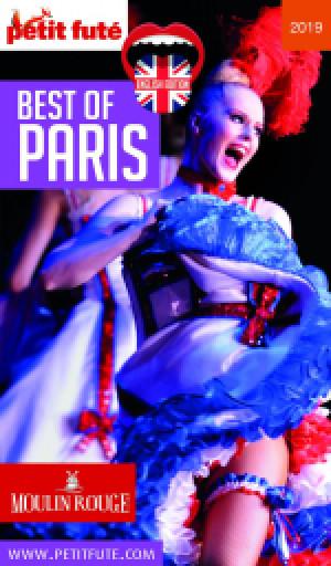 BEST OF PARIS 2018/2019 - Le guide numérique