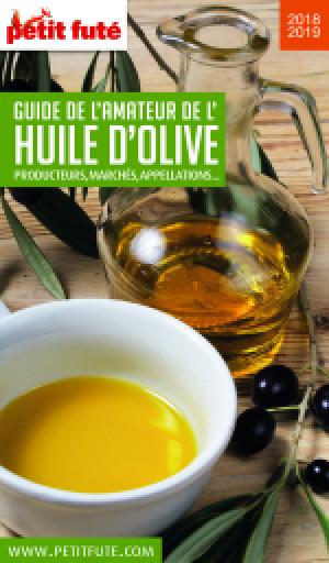 GUIDE DE L'AMATEUR D'HUILE D'OLIVE 2018/2019 - Le guide numérique