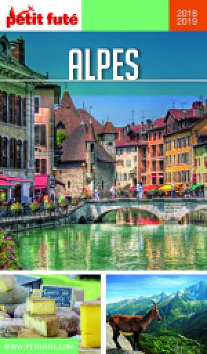 ALPES 2018/2019 - Le guide numérique