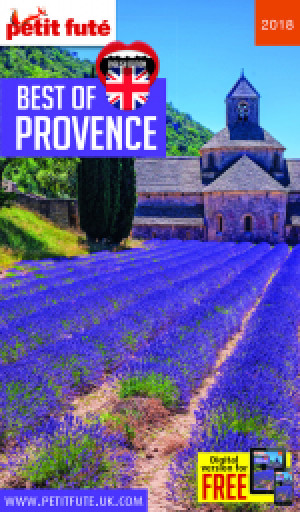 BEST OF PROVENCE 2019