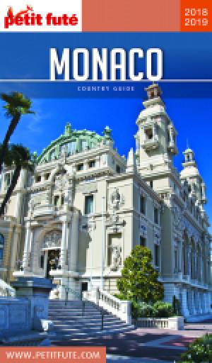 MONACO 2018/2019 - Le guide numérique