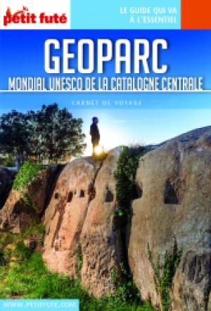 GEOPARC CATALOGNE CENTRALE 2019 - Le guide numérique