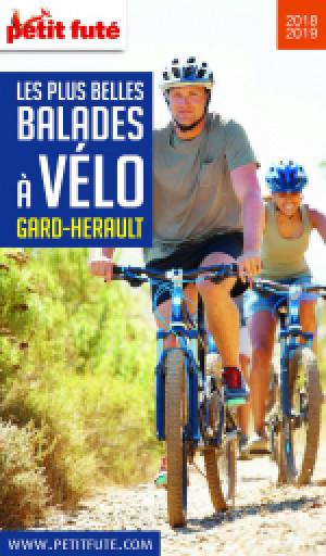 BALADES À VÉLO GARD-HÉRAULT 2019/2020 - Le guide numérique