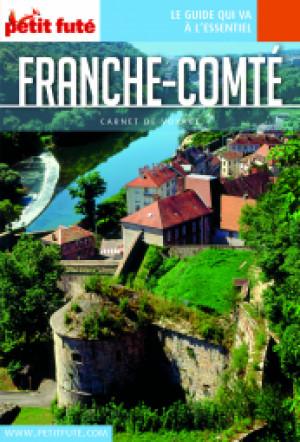 FRANCHE COMTÉ 2019/2020 - Le guide numérique