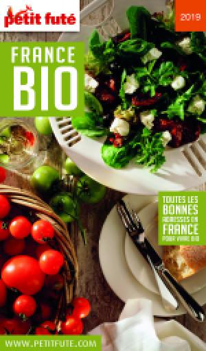 FRANCE BIO 2019 - Le guide numérique