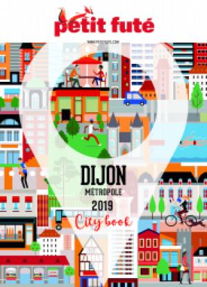 DIJON 2019 - Le guide numérique