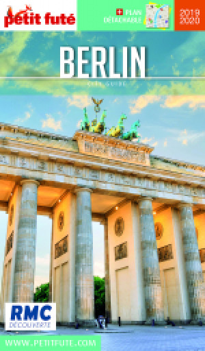BERLIN 2019/2020 - Le guide numérique