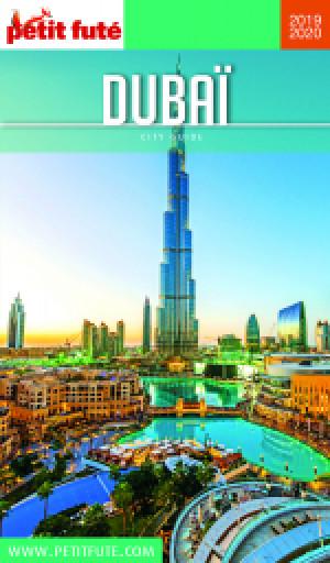 DUBAÏ 2019/2020 - Le guide numérique