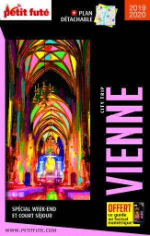 VIENNE CITY TRIP 2019/2020
