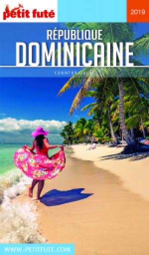 RÉPUBLIQUE DOMINICAINE 2019 - Le guide numérique