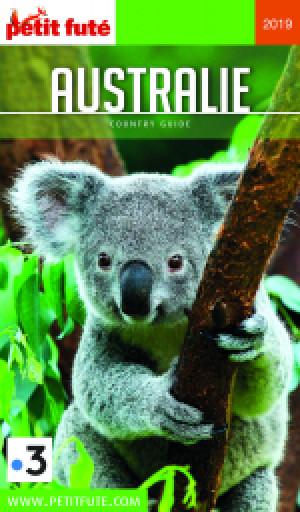 AUSTRALIE 2019 - Le guide numérique