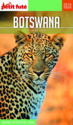 BOTSWANA 2019/2020 - Le guide numérique