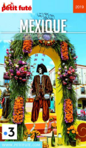 MEXIQUE 2019 - Le guide numérique