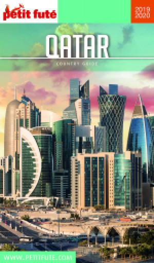 QATAR 2019/2020 - Le guide numérique
