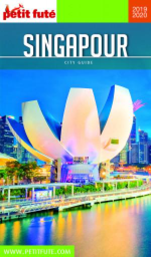SINGAPOUR 2019/2020 - Le guide numérique