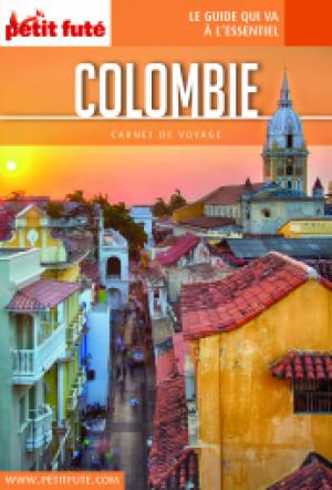 COLOMBIE 2018 - Le guide numérique