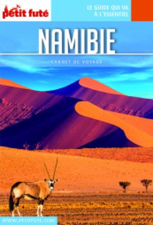 NAMIBIE 2019 - Le guide numérique